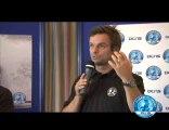 """Point presse 2010  """"les Filières du Talent DCNS"""""""