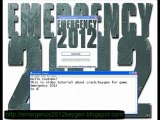 Emergency 2012 crack keygen keys codes cd key