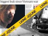 Wikileaks : anciennes et nouvelles lignes j@unes