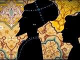 """Dragons et Princesses : extrait du """"Mousse et sa chatte"""""""