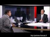 Yazid Sabeg  La politique d'immigration de la France