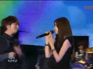 YongSeo couple duet