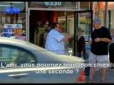 """Jackass 3D : extrait 4 """"Gare à mon chien"""""""