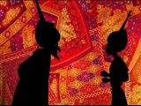 """Dragons et Princesses : extrait de """"L'écolier sorcier"""""""