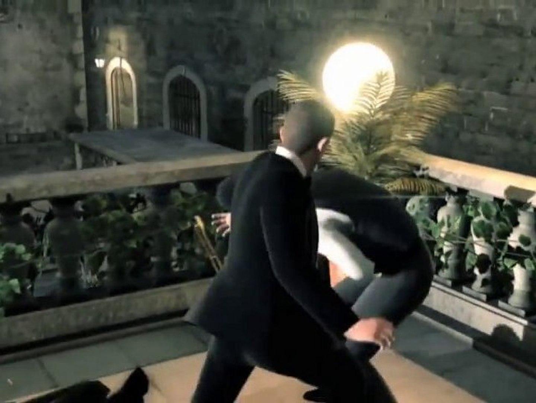 James Bond Bloodstone - Carnet des dév' sur les combats