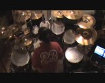Dream Theater - Wither - Drums Cover