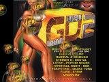 FLYA -Generation Dancehall vol.2 - BOUM BANG (Magnum riddim)