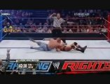 John Cena vs Randy Orton ( FU + RKO )