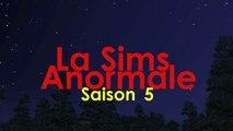 La Sims Anormale - Episode 1 Saison 5 | À la recherche du disparu