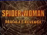 "Spider-Woman ""la revanche de Dracula"" (1979)"