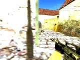 Counter-Strike 1.6 FRAGMOVIE : Project Fnatic GeT_RiGhT