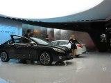 Paris Mondial de l'Automobile 2010 : Peugeot 508