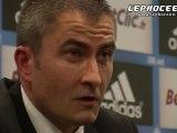 """OM-Rennes : """"Insensé de jouer"""""""