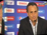 Medio Tiempo.com - Conferencia de Prensa, Chivas vs. Manchester U.