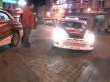L'avenir - Rallye du Condroz 2010 : le clip