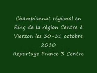 Championnat régional Centre