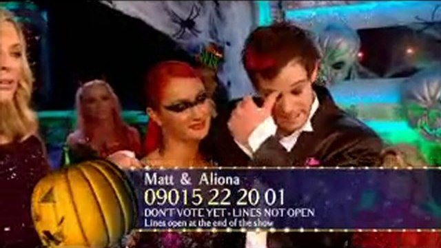 Strictly Come Dancing 2010 - Episode # 9 / Part 5