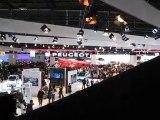 Paris Mondial de l'Automobile 2010 : Renault & Peugeot