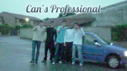 Can's Professional