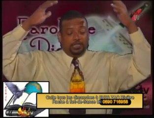 onction  royale et prophétique dans la prière 3