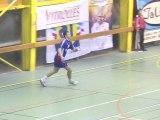 La vie en bleu pour 3 aixois (Aix Handball)