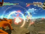 Naruto Shippuuden Ultimate Ninja Storm 2 Gaming Live [2|3]