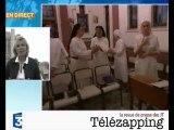 Télézapping : La colère des chrétiens de Bagdad