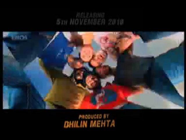 Golmaal 3 (2010) Promo