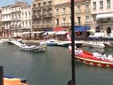 Joutes Languedocienne Alexandre CLODUNG à Sète 2010