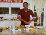 KitchenDaily - Marcus Samuelsson - Couscous/Seared Chicken