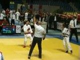 Résumé Coupe d'Europe de Ju-Jitsu (Ju-Jit'&Co)