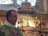 Homélie du Père Patrice Gourrier  31 octobre 2010
