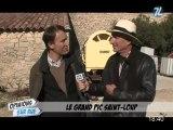 Le Festival de Cahn au Pic Saint Loup (02/11/2010)