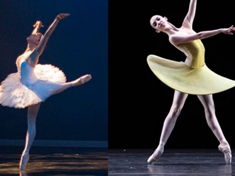 Ballet Tutorial - Ballet Technique - Ballet Beginner