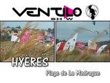 Ventilo Show 2010 - Windsurf, Stand up Paddle, kite surf