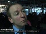 UMP savoirs fondamentaux itw de Laurent Bigorgne