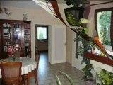 1335 Achat habitation immobilier Cahuzac sur vére. Maison de100 m² de SH,  sur sous-sol, parc arboré de 4200m²