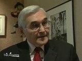 Michel Berson au Sénat (Essonne)