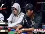 World Series of Poker WSOP 2010 Ep.29 - 4 cardplayertube.com