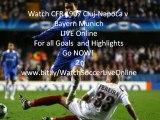 CFR 1907 Cluj-Napoca v Bayern Munich LIVE/Highlights 03/11/