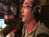 Bruno Mars est dans la Radio Libre !