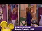 """Dernière saison d'Hannah Montana Forever : """" Ma Révélation """""""