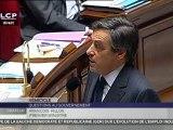 La Grèce s'invite dans l'hémicycle