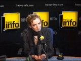 Nathalie Kosciusko Morizet, FranceInfo, 04-11-2010