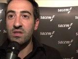 Jypey : ça sème l'humour (événement Sacem) - 11 octobre 2010