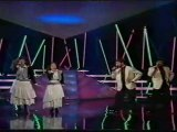 Eurovision Song Contest 1989 - Turkey - Final Performance