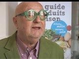 Interview de Jean-Pierre Coffe sur les produits de saison