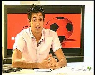 Nostresport. Programa 3. 02/11/2010