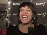 Marie-Laure Sénoville : ça sème l'humour (Sacem)-11 octobre