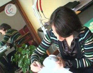 Henriette d'Hausen à Créations & savoir-faire